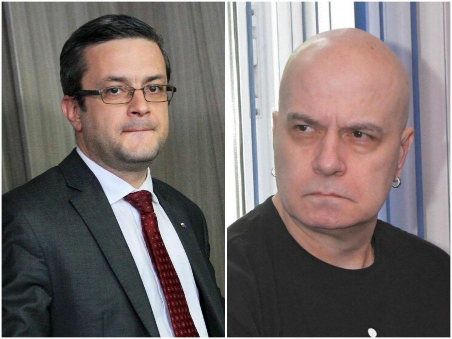Тома Биков гневен: Станислав Трифонов и воденото от него и Румен Радев ОФ изтърбушиха целия Изборен кодекс