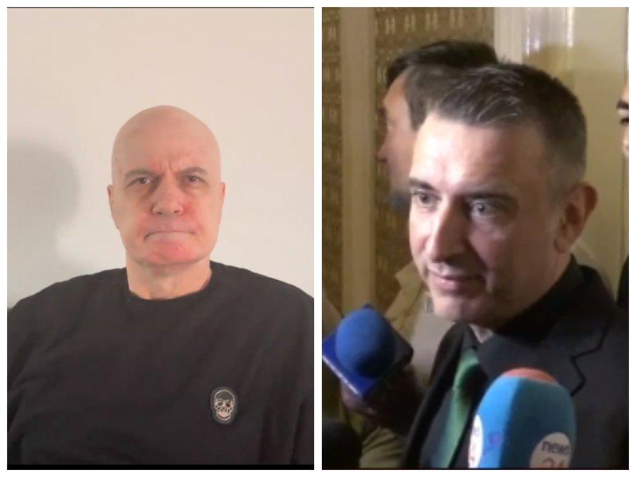 ИЗВЪНРЕДНО В ПИК TV! Мистерия в ИТН - ще бъде ли депутат Слави в следващия парламент? Ето коментара на сценариста Ивайло Вълчев