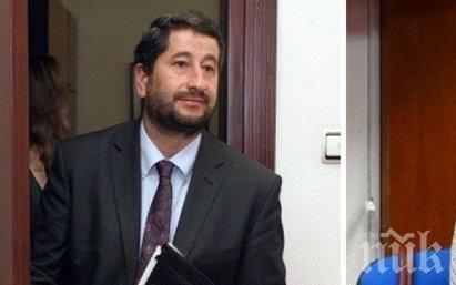 ПЪРВО В ПИК TV! Христо Иванов разкри: Извънредно заседание на парламента в понеделник няма да има (ВИДЕО/ОБНОВЕНА)