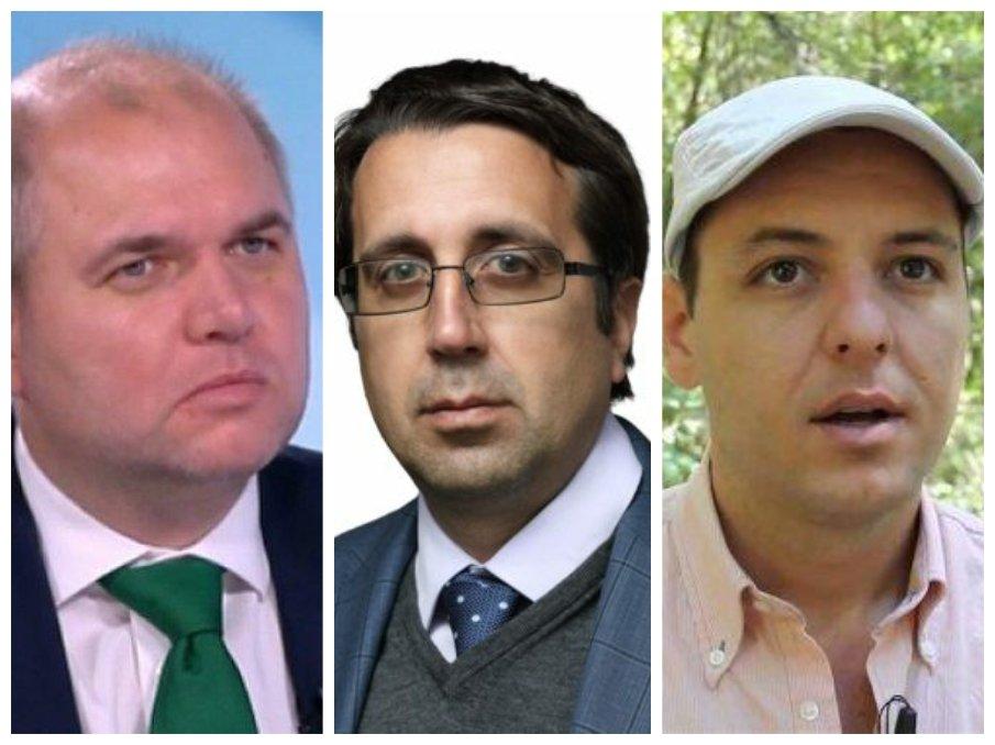 СИГНАЛ ДО ПИК: Зелените депутати от ДБ със скандални предложения за промени в Закона за устройство на територията (ДОКУМЕНТИ)