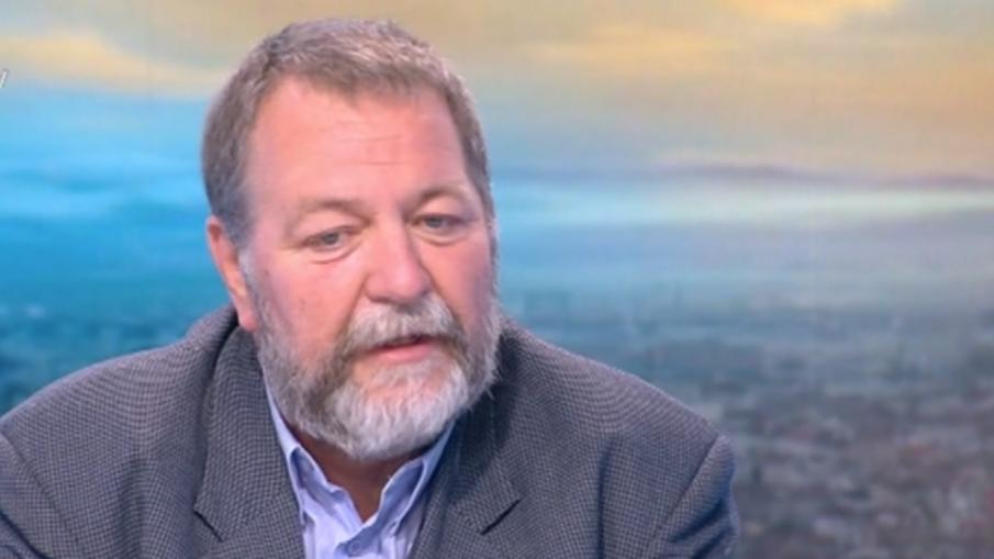 Д-р Недялко Калъчев: РНК ваксините дават много антитела