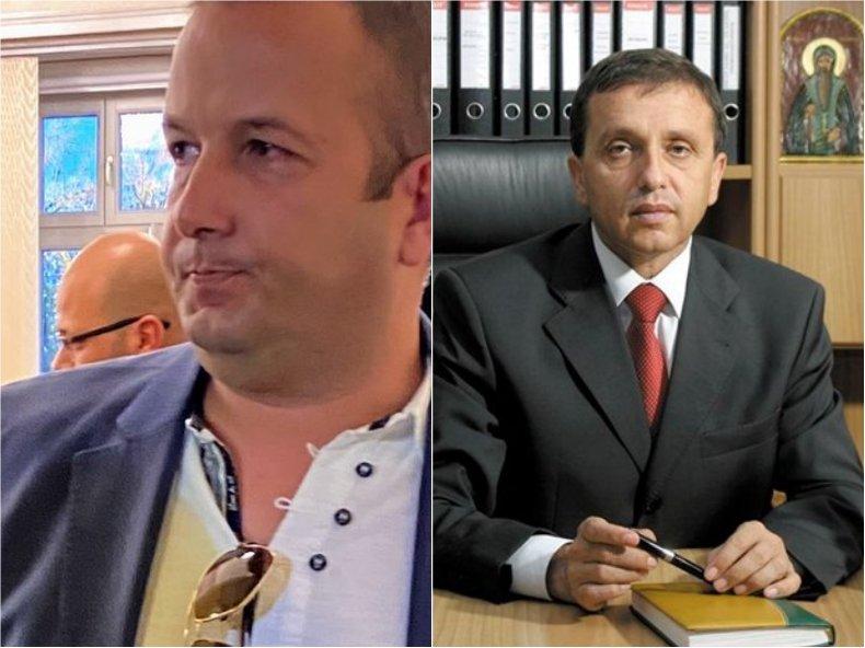 Шефът на Градус Иван Ангелов за свидетеля на Манолова срещу Борисов: Идиот и наркоман! Луд човек!