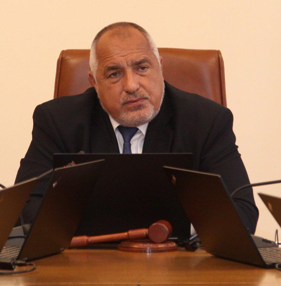 ПЪРВО В ПИК TV! Премиерът Борисов: Бюджетът е на излишък от над 115 млн. лв. за първите четири месеца на годината, икономиката работи (ВИДЕО)
