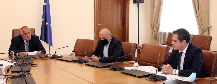 Томислав Дончев: Всички оперативни програми и финансови проекти работят и следващите правителства ще могат да инвестират над 4,5 милиарда лева