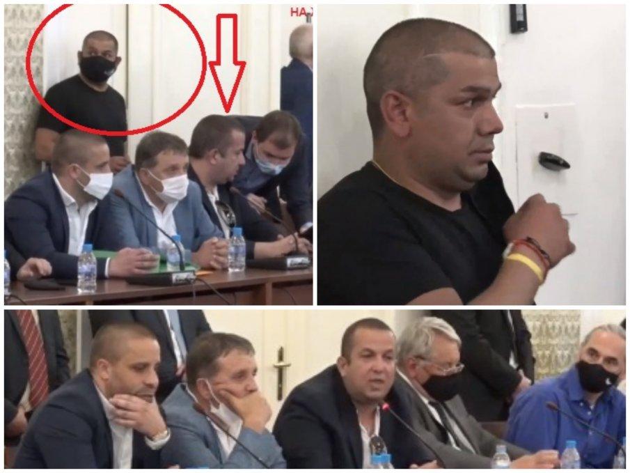 СКАНДАЛ В ПИК TV! Свидетелят на Манолова неадекватен - Ива Николова му подари тест за наркотици, той не го направи! Заплаши депутати от ГЕРБ: Ще видите какво ще стане с вас (ВИДЕО/ОБНОВЕНА)