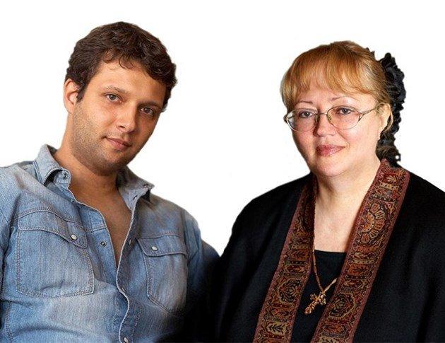 Синът на Ваня Костова изля болката си: Нима ще ме оставиш, мамо!