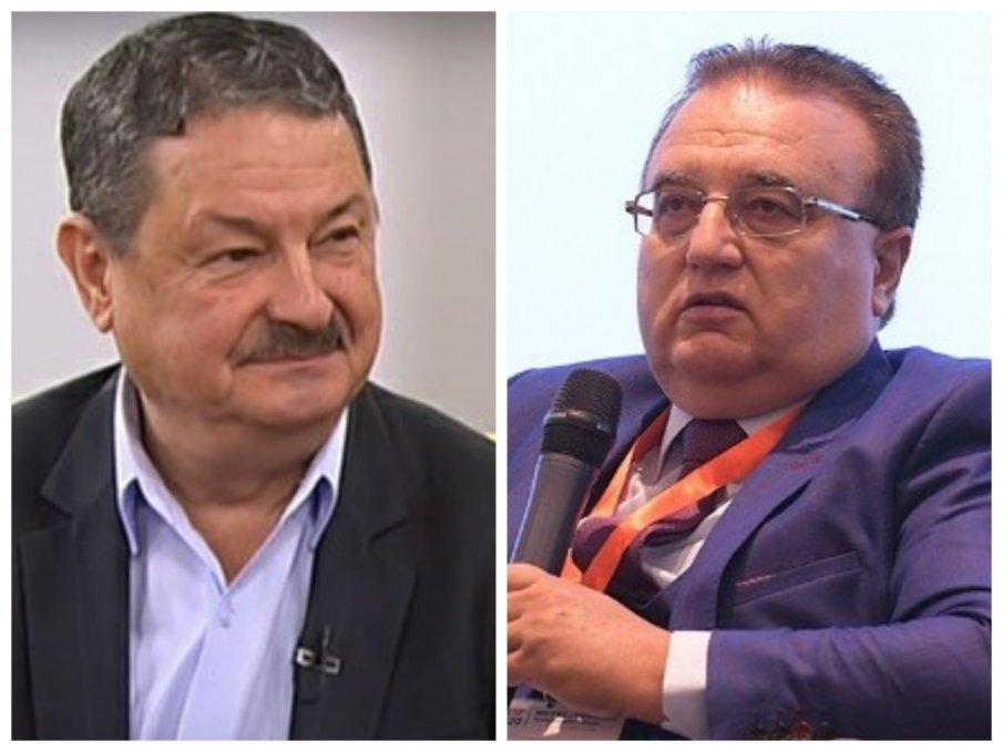 Георги Рачев номинира шефа на хотелиерите Георги Щерев за министър на туризма