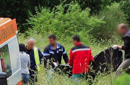 ШОК: Труп до път във врачанско село