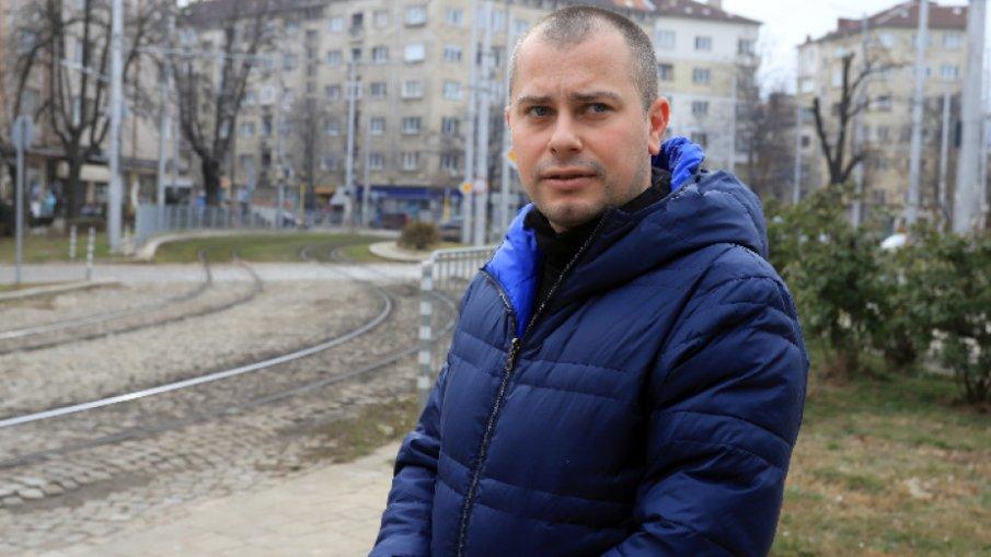 Предвиждат градска железница да свързва Перник и София