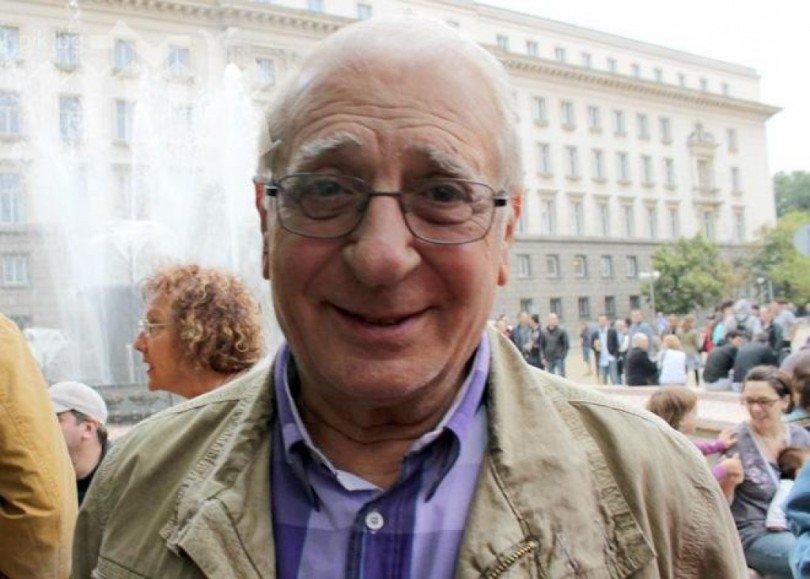 Славчо Пеев с пенсия от Кипър
