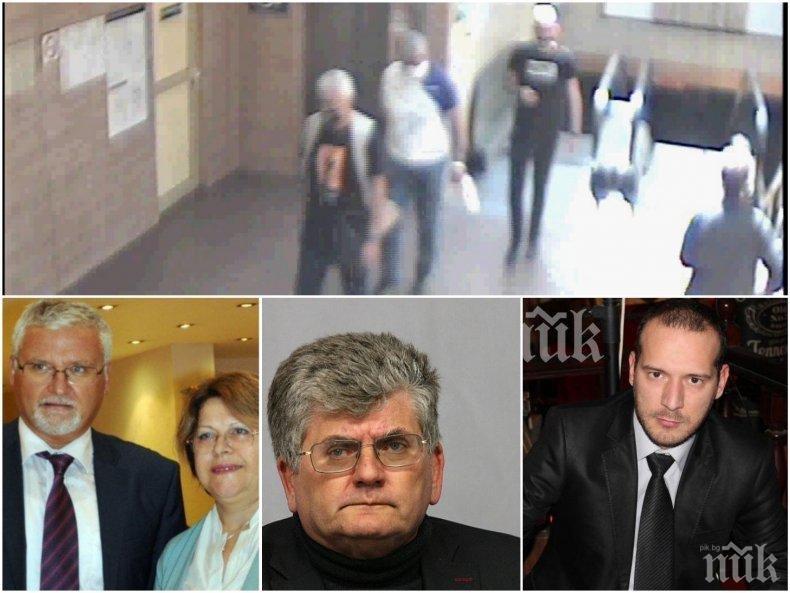 Недялко Недялков: Позорно прокуратурата изпра тримата терористи от метрото