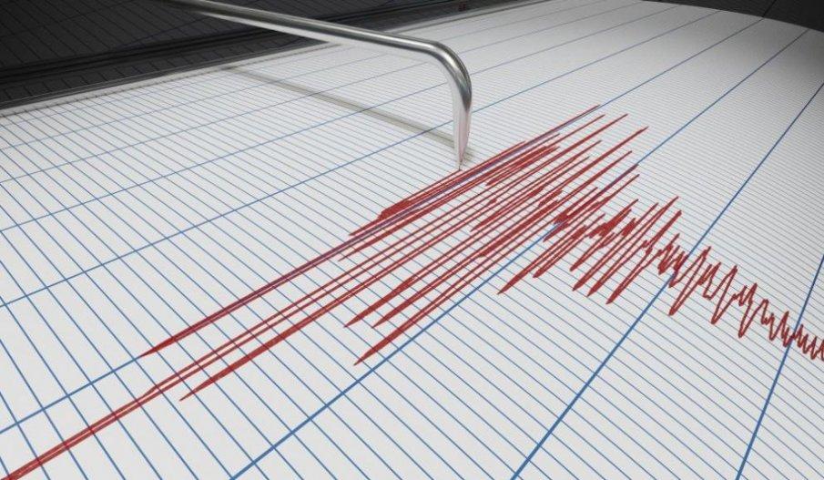 Земетресение от 4.3 по Рихтер разлюля Централна Италия