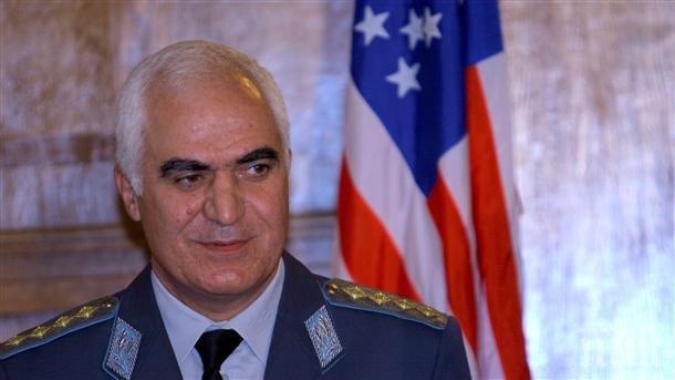 ТЪЖНА ВЕСТ: Почина генерал Никола Колев