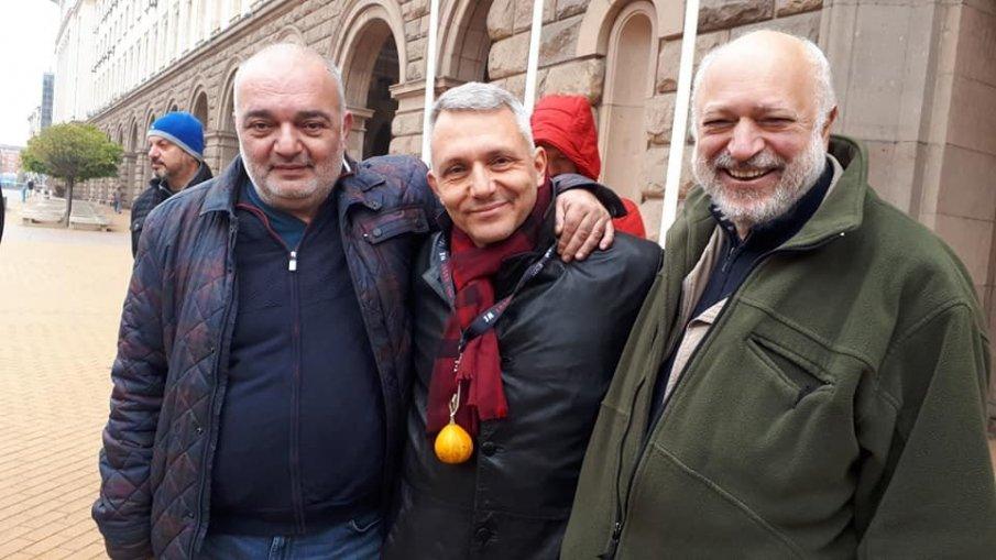 Съчувствия към Хаджигенов - Минеков стана министър! Сбъдна се детската му мечта
