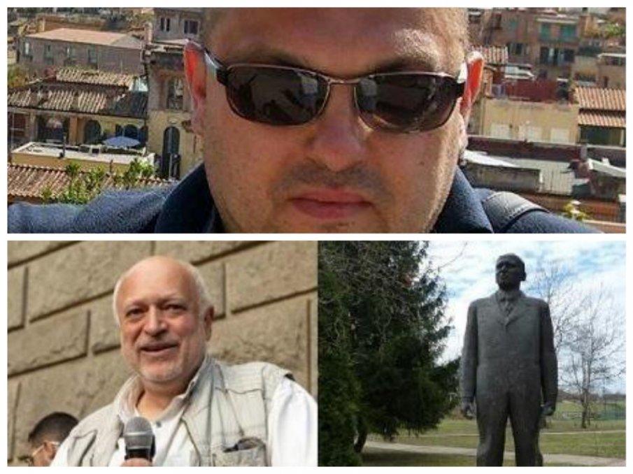 Журналистът Владимир Зарков: Минеков стана паметник на келепира от площада, на лъжата от протеста. Пичове от паветата, дето искахте власт на младите, вечен ще остане срамът, че домъкнахте комунистически динозаври в Министерски съвет