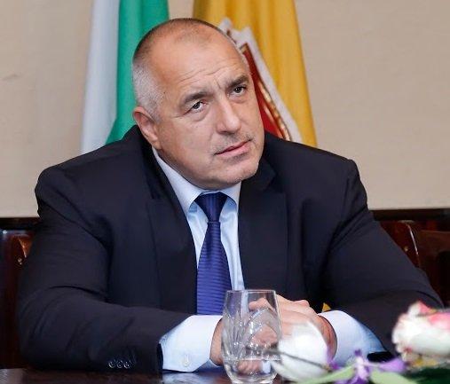 ГОРЕЩО В ПИК TV - Борисов: Държавата не е играчка за политици (ВИДЕО)