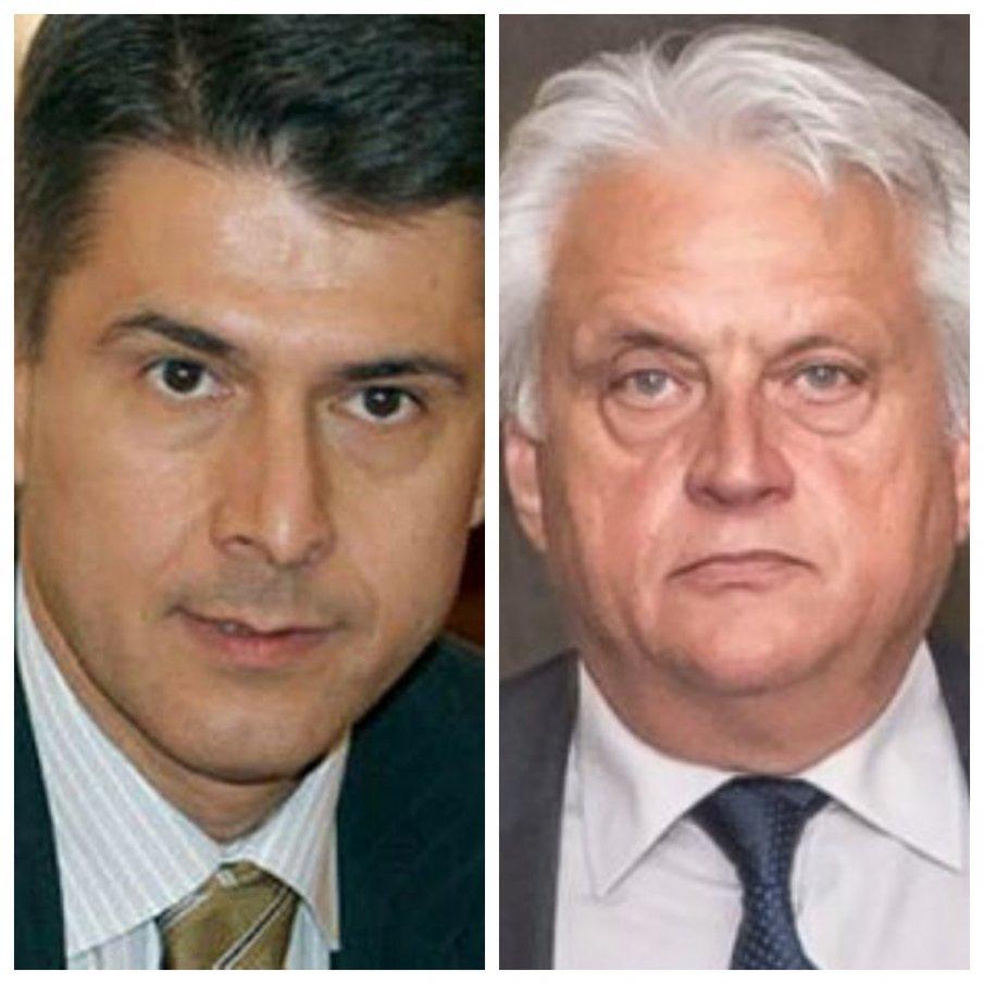 Димо Гяуров секна чистката на Рашков: Шефовете на служби са с мандат, не могат да бъдат сменяни