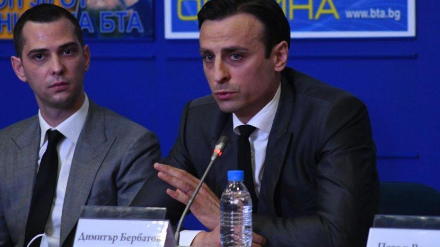 Екипът на Бербатов с отворено писмо – ето какво съветва БФС
