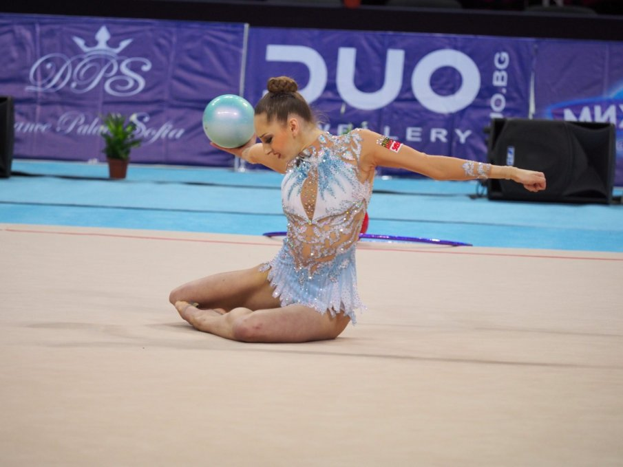 БРАВО! Боряна Калейн спечели трета поредна титла на България