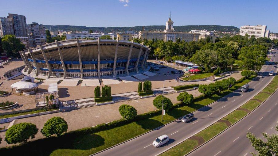 Варна ще е домакин на Световната купа по спортна гимнастика
