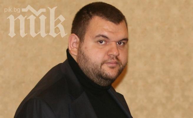 Прокуратурата съобщи: Пеевски и Манолев са разпитвани по Магнитски