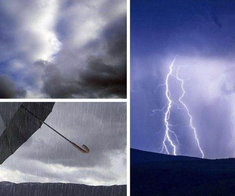ВРЕМЕТО ОСТАВА НЕСТАБИЛНО! Нова порция купесто-дъждовни облаци. Валежите на места ще са интензивни (КАРТА)