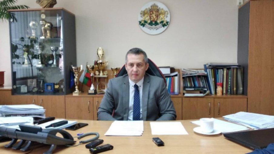 ЧИСТКА БЕЗ КРАЙ: Рашков изчегърта и шефа на Национална полиция, където се съхраняват машините за изборите