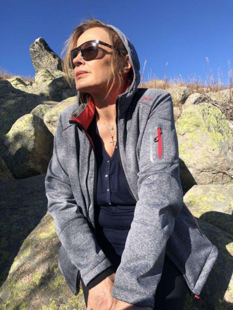 Аня Пенчева свали 8 кг с калориен дефицит! Вижте как