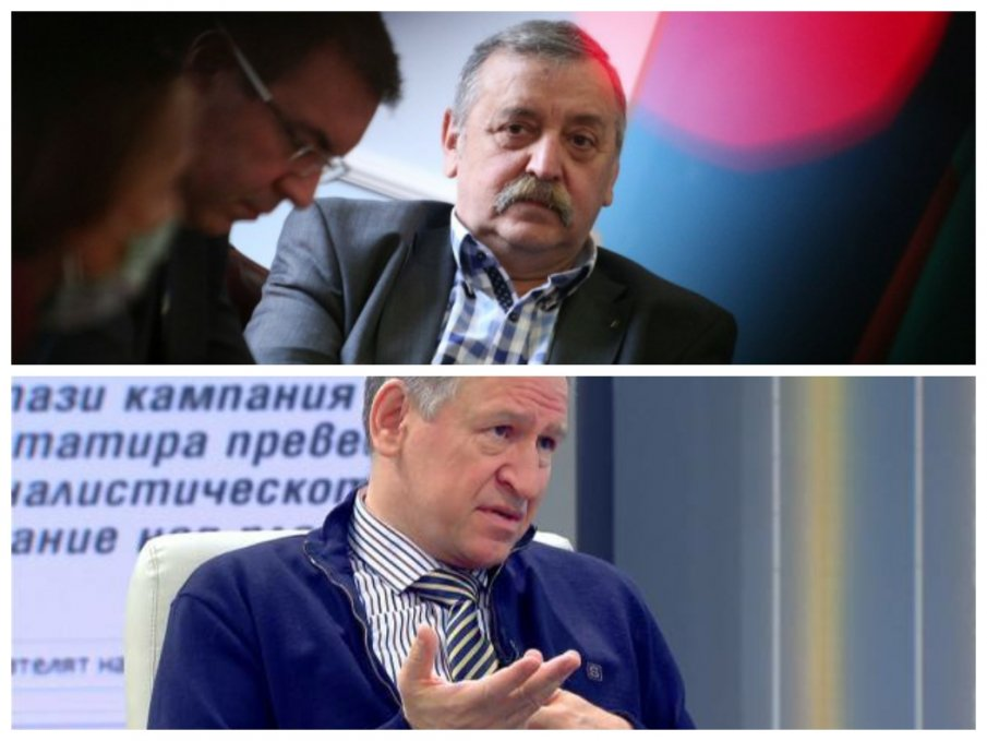 Проф. Кантарджиев пред ПИК за скандалното си уволнение: Няма благодарност, братко! Чист съм пред съвестта си, няма да се унижавам