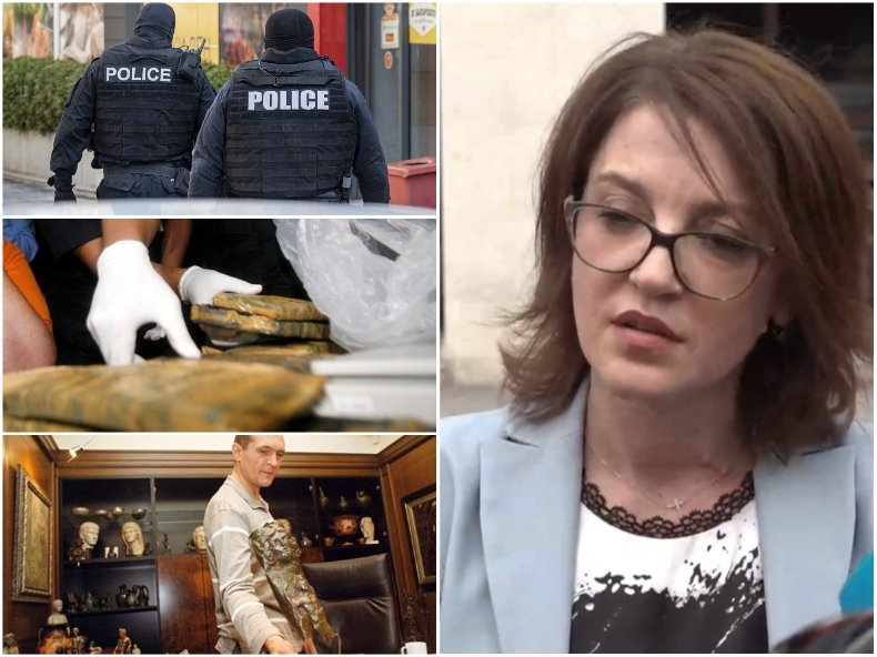 ПЪРВО В ПИК TV! Спецпрокуратурата с извънредни новини за заловения 500 кг хероин и акцията срещу висшия полицай Ангел Папалезов (ВИДЕО/СНИМКИ/ОБНОВЕНА)