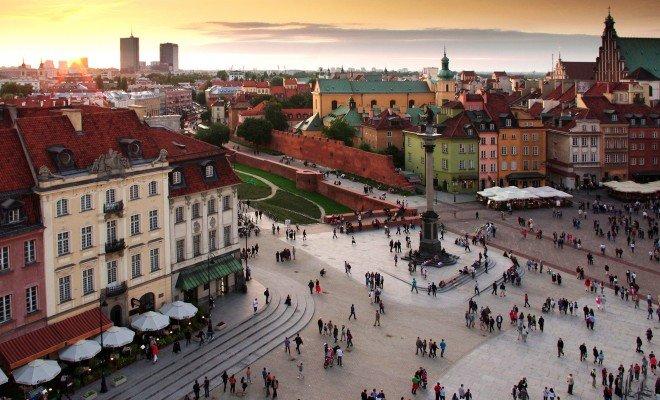 Жест към хотелите: Полша смекчава ограниченията срещу COVID-19