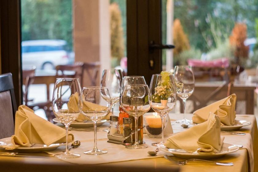 9000 лева глоба за ресторантьор, нарушил противоепидемичните мерки