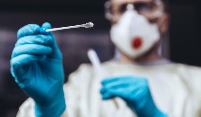 ПЪРВО В ПИК: 100 са новозаразените с коронавирус
