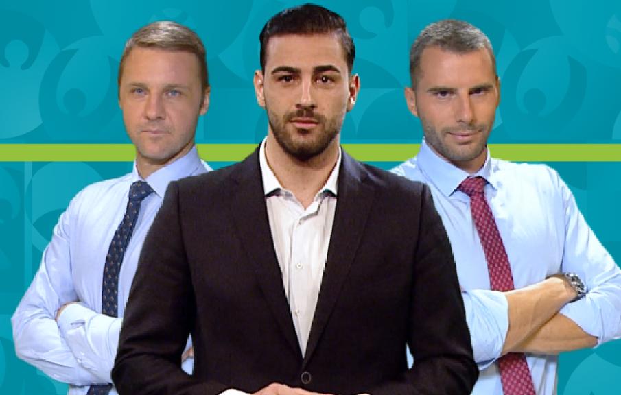 БНТ стартира три спортни предавания за Европейското по футбол