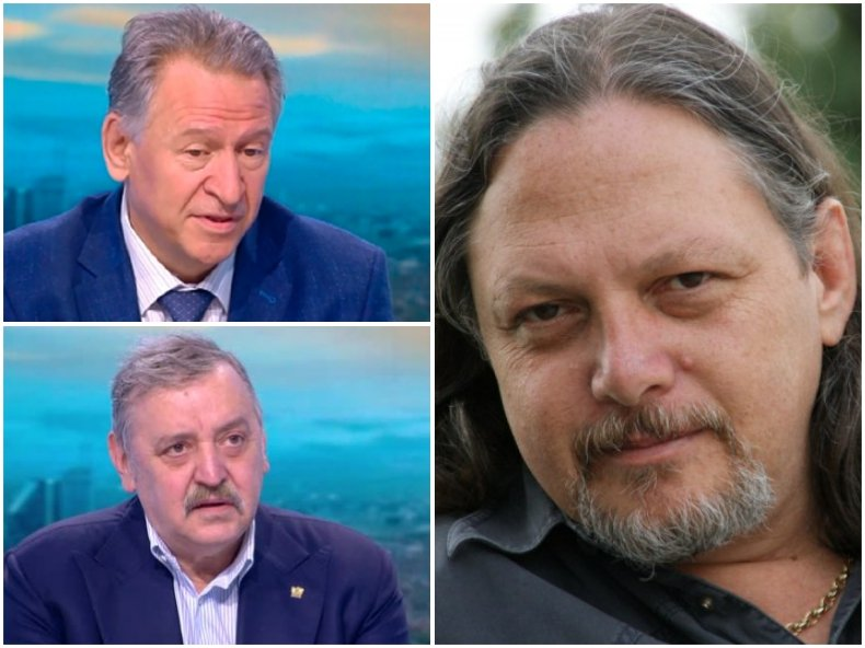 Нидал Алгафари към Кацаров: Прахът под подметките на Кантарджиев е по-значим от биографиите на тези, които ви назначиха