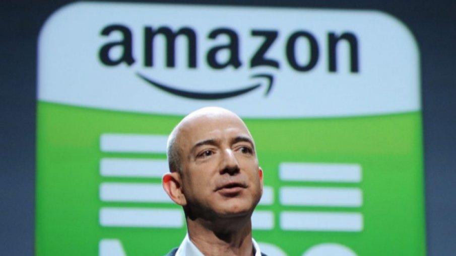 Великобритания ще разследва Амазон за използване на данни