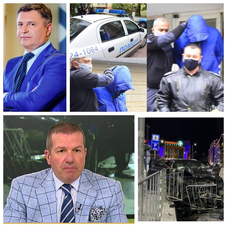 Адвокатът на семейството на Милен Цветков: Кристиян Николов е употребил наркотици и е осъзнавал какво може да се случи
