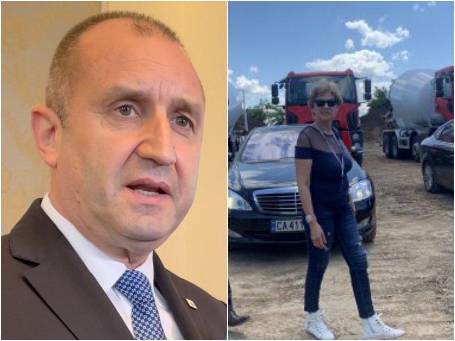 СКАНДАЛ В ПИК: Хората на Радев спират Хемус - регионалната му министърка забавя магистралата с 4-5 години