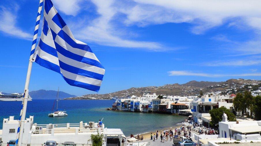 МОР! В Гърция се очакват екстремни горещини