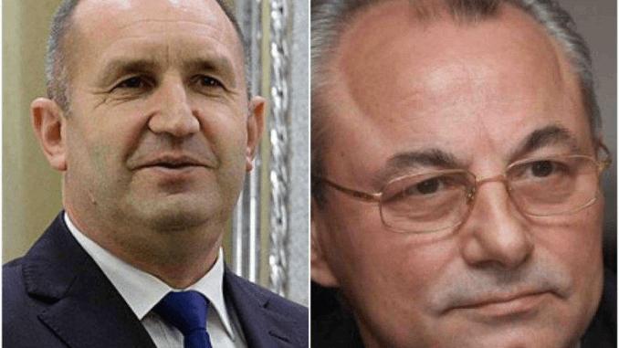 СИГНАЛ ДО ПИК: Румен Радев тайно при Доган на Росенец снощи? Спазарили ли са кабинет на Слави?