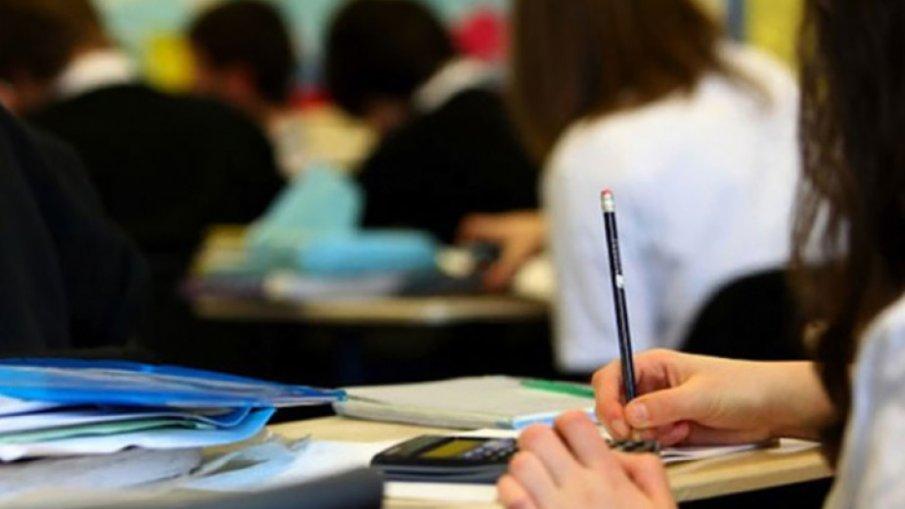 1700 седмокласници отговарят на тест по история