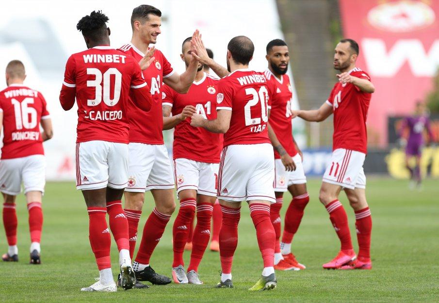 Три български отбора започват участието си в Лига на конференциите