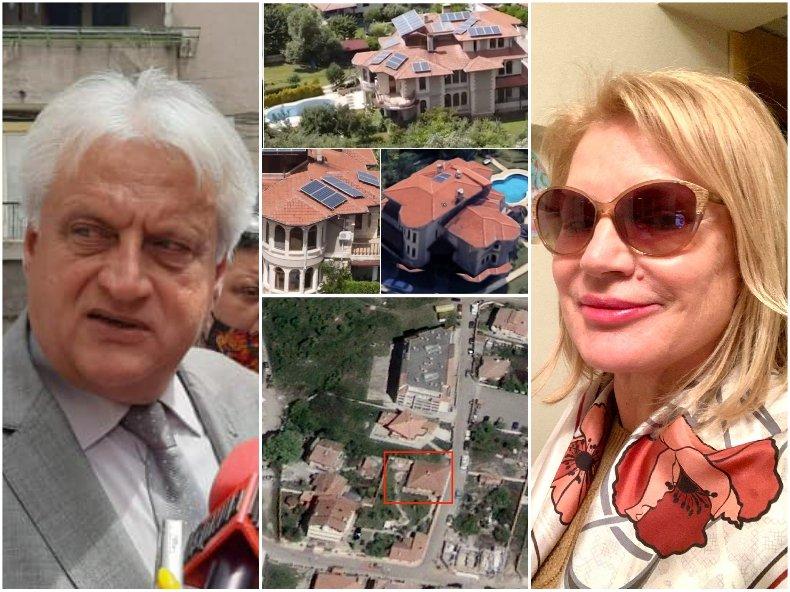 Соня Колтуклиева: Предлагам Рашков да предостави някой от 20-те си имота на бедни хора за лятото
