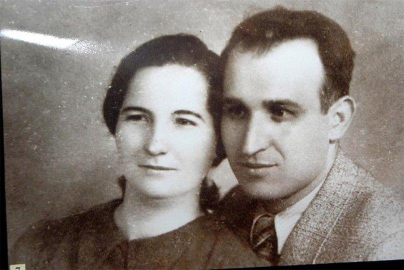 100 години от рождението на Мара Малеева. Съпругата на Тато издъхва, докато слуша негова реч
