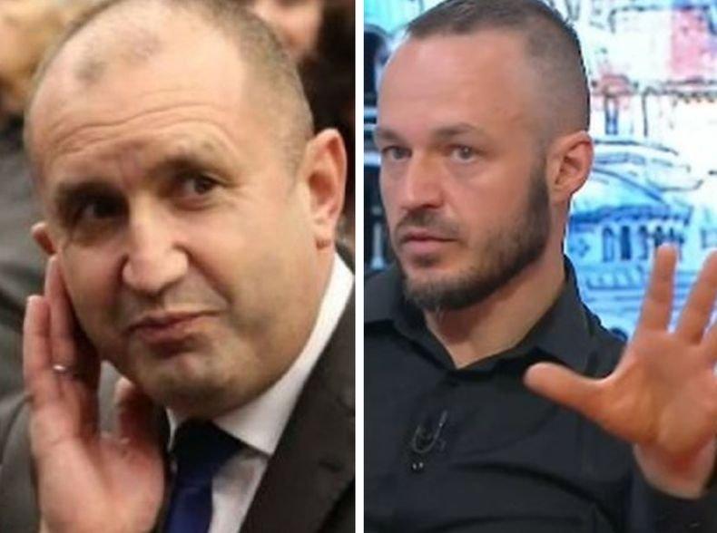Политологът Стойчо Стойчев с експресен коментар: Единствената спирачка в момента Радев да се превърне в пълен властелин са Иван Гешев и прокуратурата