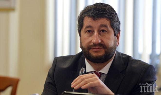 ИЗВЪНРЕДНО В ПИК TV: ДПС и ДБ се хванаха за гушите за комисията Росенец