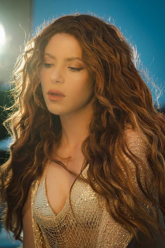 Шакира се завърна с горещ хит от Канарските острови (ВИДЕО)
