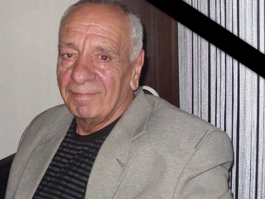 ТЪЖНА ВЕСТ: Почина поетът Ивайло Балабанов
