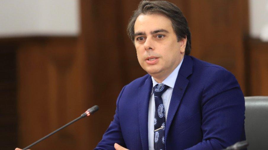 Асен Василев със сигурност няма да е министър в новия служебен кабинет