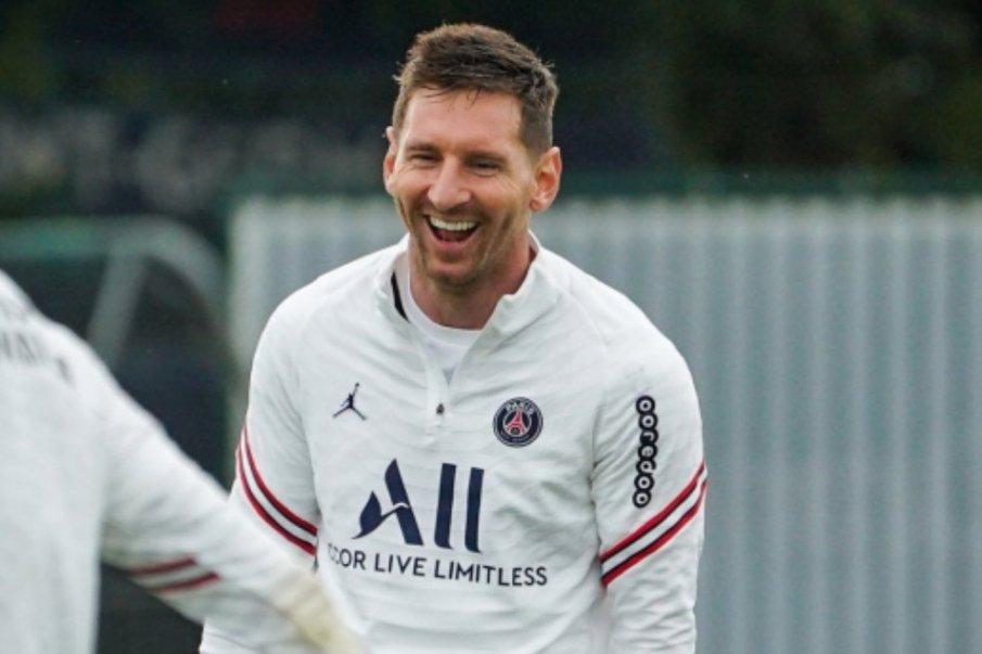 Меси, Роналдо или Левандовски? Ето кой е №1 на FIFA 22